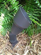 4 LED Outdoor low voltage landscape Phoenix br cast aluminum garden spot light