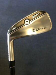 TaylorMade Iron Sim UDI / Graphite / 2-Iron / Diamana 75 Stiff Shaft / Left hand