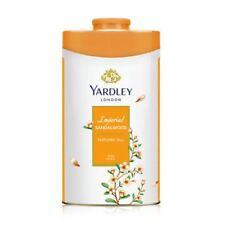 YARDLEY LONDON Imperial Sandalwood Perfumed Talc 250g MADE IN UK