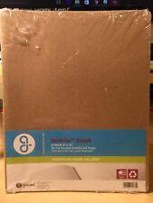 "(Set of 3) ReWrite Graph/ Grid Notebook / Journals 8 x 10"" - Kraft covers"