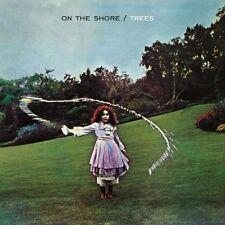 TREES-ON THE SHORE- + 4 bonus   - CD