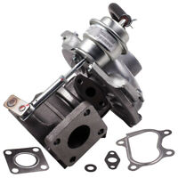 Turbo Turbocharger For Holden Isuzu Rodeo 2.8L 4JB1T 8971397241 Water + Oil Cool