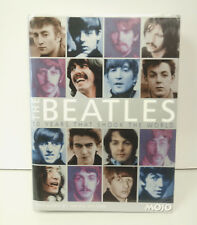 The Beatles 10 Years The Shook The World foreword by Brian Wilson (MOJO books)