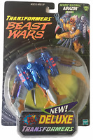 Transformers Beast Wars Airazor Vintage 1999 Action Figure NEW Transmetal Blue