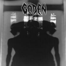 GÖDEN - Beyond Darkness CD, NEU