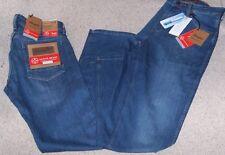 WRANGLER jeans GREENSBORO Fresh Waters Tg.W36/L34