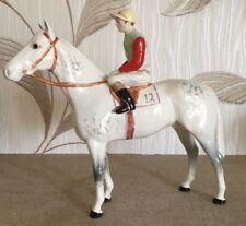 Grey Animals Decorative Beswick Pottery Horses & Foals