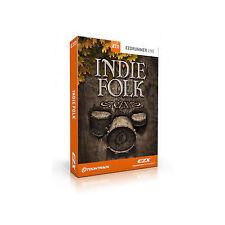 Toontrack EZX Indie Folk Education (serial Download)