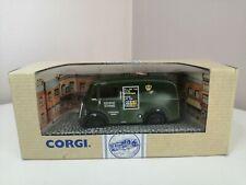 corgi 96894 morris J van