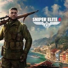 Sniper Elite 4 (PC, 2017, Nur der Steam Key Download Code) Keine DVD, No CD