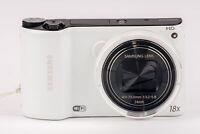 Samsung WB200F weiß Kompaktkamera Digitalkamera Kamera