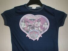Sgt. Peppers Lonely Hearts Club Band T SHIRT BEE GEES ORIGINAL NO SIZE
