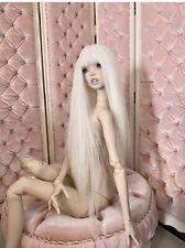 Alpaca Wig For Popovy Sisters Doll