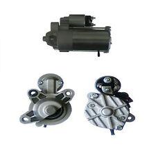 para VOLVO V50 2.0 D Motor De Arranque 2004-2010-18783uk