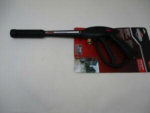3000 PSI Pressure Washer Gun 6200 Briggs & Stratton OEM Safety Lock