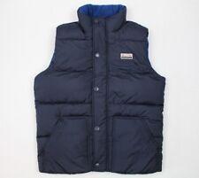 New Hollister Men's Puffer Vest Size M