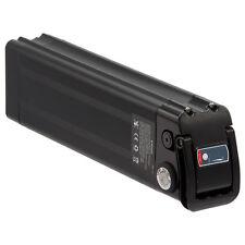 K&J Ersatzakku Batterie 37V 12Ah schwarz E-Bike Pedelec Aldi Prophete Samsung