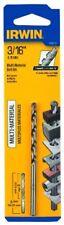 Irwin Tools 4935107 3/16-Inch Multi Material Drill Bit