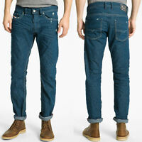 Diesel Herren Regular Slim Fit Jeans Hose - Braddom 8880K - W29 L32