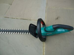 Bosch AHS 50-20 LI 18v Cordless Hedge Trimmer 500mm No Batteries