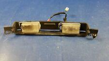 INFINITI G25 G35 G37 SEDAN REAR BUMPER LICENSE PLATE LIGHT LAMP BRACKET # 58943