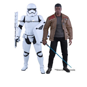 Finn 1//6 action figure/'s one bomb only Hot Toys MMS346 Star Wars Disney F.A