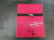 John Deere 100 Stack Mover Operator's Manual   OM-N159396 Issue E-5