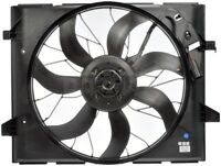 Dorman Engine Radiator Cooling Fan Assembly for 2011-2013 Durango Grand Cherokee