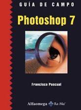 Photoshop 7 (Guia de Campo series)-ExLibrary