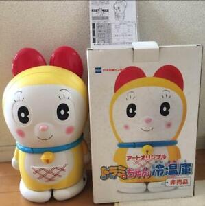 Doraemon Dorami-chan Refrigerator Cold and Hot Storage