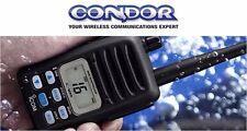 ICOM IC-M88 VHF MARINE RADIO HANDHELD IC-M88 VHF ICM88