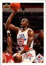 Michael Jordan #48 Upper Deck 1991/92 NBA Basketball Card