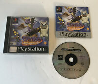 Spyro Year of the Dragon PS1 platform Sony Playstation