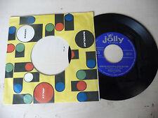 """ADRIANO CELENTANO/ANITA TRAVERSI""""COCCOLONA-disco 45 giri ITALDISC It 1959"""""""
