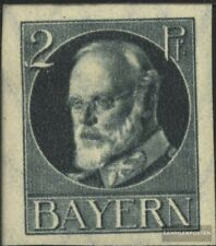 Bayern 110B postfrisch 1916 König Ludwig III