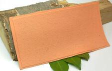 (OF001) Moule en silicone pour Structure de mur in ouvert Forme, Piste N