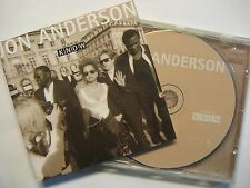"""JON ANDERSON """"THE MORE YOU KNOW"""" - CD - YES"""