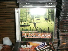RAVAGERS,INTRADA FILM SOUNDTRACK,LTD EDITION OF 1000