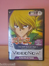 Video Now Yu-Gi-Oh Ygo2 The Esp Duelist Part 1