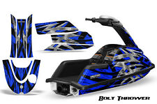 YAMAHA SUPERJET JET SKI CREATORX GRAPHICS KIT JETSKI DECALS BTBL
