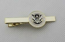 US Department of Homeland Security  DHS tie clip
