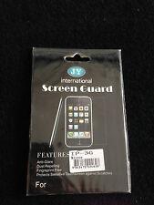 JY International Screen Guard For iPhone-3G Mirror