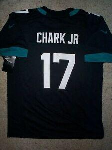 *IRREGULAR* Jax Jaguars DJ CHARK JR nfl NIKE Jersey YOUTH KIDS BOYS (xl)