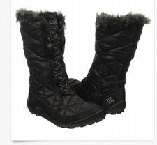 New Columbia Womens Powder Summit Waterproof Winter boot -25F size 6
