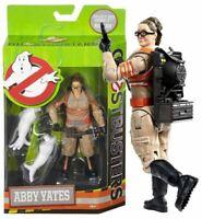 Ghostbusters Figurine Abby Yates Mattel
