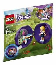 Friends Lego 5004395 Jewelry and Sticker Pack Polybag Promo