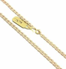 18K Yellow Gold Chain 12.07 Grams