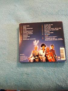 BONEY M - Album: The magic  - CD - État : Très bon