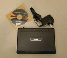 D-Link DSL -2740B ADSL Modem