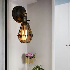 Industrial Wall Light Kitchen Lighting Fixtures Home Wall Sconce Bar Wall Lamp